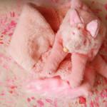 Fantasy Pink Fox